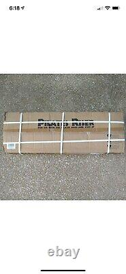 AeroPilates Stamina Pilates Reformer Pulley Risers For Use With 4000 & 4500 JP