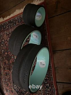 Chirp Wheel+ for Back Pain Relief 3-Pack