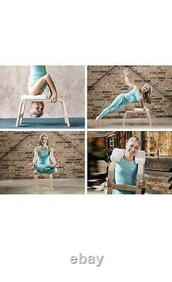 FeetUp Trainer (The Original) Invert Safely & Easily. Get Fit. Relax Yoga Up