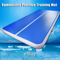 Inflatable Gym Air Tumbling Track Gymnastics Cheerleading Inflatable New