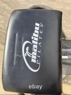 Malibu Pilates Exercise Chair With Instruction Book & DVDs