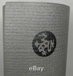 Manduka Luster Limited Edition The Pro Mat 71 x 26 BM71-LUSTER in Grey