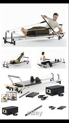 Merrithew-At Home SPX Reformer Package (Black)