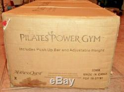 NEW Pilates Power Gym Exercise Equipment Fitness Quest 11