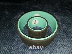 NEW Set of 2 Chirp Wheel+ 6 & 12 Inch SMALL Deep & LARGE Gentle Yoga Back