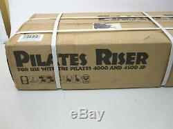 NEW Stamina AeroPilates Riser Med Stand 4000 4500 JP Pilates Reformers 55-4050