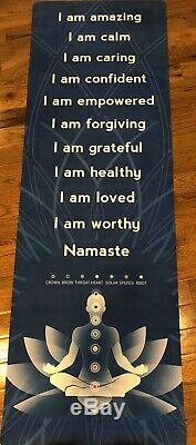 New! Lot Of 13 Yoga and Pilates Mats Harmony Includes Free Yoga Socks (13 Pair)