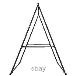 Pull Up Bar Foldable Pull Up Station Aerial Yoga Stand Frame Swing Stand Frame
