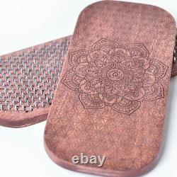 Sadhu Board Infinity Complexity Newcomer 10 Mm Nails Copper + Zinc