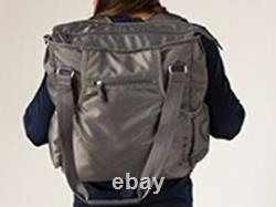 Soybu Backpack to Tote 15 Laptop / MacBook Pro Bag With Yoga Mat Compartment Char