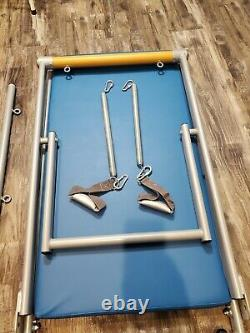 Supreme Toning Tower by Beverly Hills Fitness All in 1 Pilates and Barre NEW