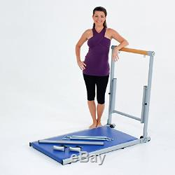 Supreme Toning Tower with Pilates and Barre by Beverly Hills Fitness Over 100 in
