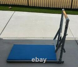 Supreme Toning Tower withPilates And Ballet Barre by Beverly Hills Fitness