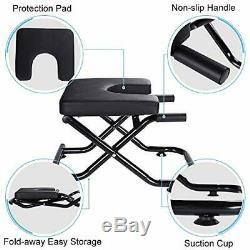 Yoga Headstand Bench Stand Yoga Chair for Family Gym Fitness Ideal Chair for