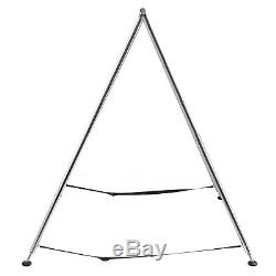 Antenne Trapeze Support Yoga Cadre Portable Swing À Barres With39ft Antenne Hamac