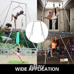 Antenne Trapeze Support Yoga Portable Cadre Yoga Swing Barre Horizontale Support Accueil