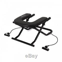 Chaise Dexercice De Yoga Headstand Inversion Pilates Fitness Bench