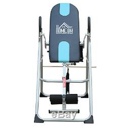 Pliable Gravity Table Therapy Banc Inversion Accueil Fitnes Upside Down Stretchs